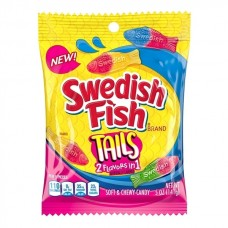 Swedish Fish Tails - 5oz (141g)