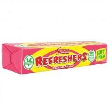Swizzles Refreshers Single Chews Strawberry