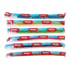 Twizzlers Rainbow Candy Straw - SINGLE (7.5g)