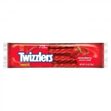 Twizzlers Strawberry Twists 2.5oz (70g)