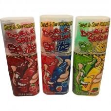 Double Spray Splitz - Sweet & Sour Candy Spray