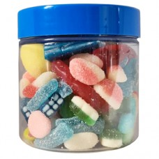 Small Jar - Mixed Sweets
